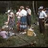 Farewell to Bob Armstrong - Pine Cree Park..  Shaunavon.  07/27/1958