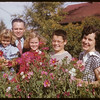 Blezard family..  Shaunavon.  09/29/1952