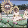 Rodeo Parade - Co-op float.  Shaunavon.  07/20/1964