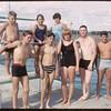 Shaunavon's new swimming pool.  Shaunavon.  09/02/1965