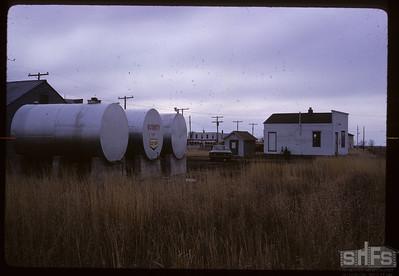 Co-op bulk facilities. Bounty. 05/01/1964