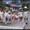 Rodeo Parade - Prairie Dog Town.  Shaunavon.  07/20/1964