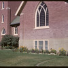 Cleo Mitchell flowers at Shaunavon United Church lasted till mid-Oct..  Shaunavon.  09/21/1962