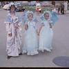 Shaunavon Jubilee Parade - Ladies of 1913.  Shaunavon.  07/18/1963