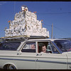 Shaunavon Jubilee Parade.  Shaunavon.  07/17/1963