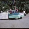 Rodeo Parade.  Shaunavon.  07/20/1964