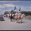 Vacation Trail 6 Day - Long Lance Riders.  Shaunavon.  06/24/1967