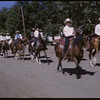 Rodeo Parade - Riding Club.  Shaunavon.  07/20/1964