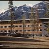 Banff school of Fine Arts.  Banff.  05/01/1960