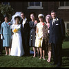 Francis & Sandra Lee Wood.  Shaunavon.  09/16/1964