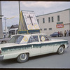 Shaunavon Jubilee Parade - Interdenominational Bible School.  Shaunavon.  07/18/1963