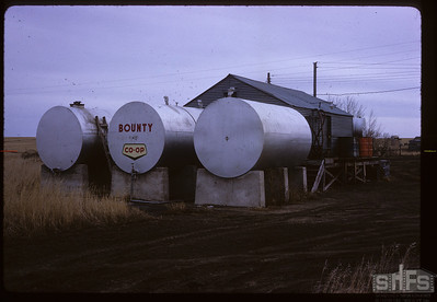 Co-op facilities. Bounty. 03/01/1963
