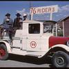 """Shaunavon Jubilee - """"76"""" Riders. Shaunavon 07/17/1963"""