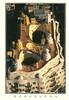 (postcard) Gaudi