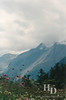 Swiss Alps, near Zermatt