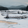 January 21, 2015<br /> <br /> Let There Be Light<br /> <br /> Athabasca River<br /> Jasper National Park, Alberta<br /> <br /> * For the month of January I will, once again, be posting images from my annual trips to Jasper in January.