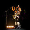 July 14, 2013<br /> <br /> Paul Stanley<br /> <br /> * Another shot from the KISS concert on Friday night.