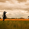 "September 1, 2011<br /> <br /> ""Love is... ""<br /> <br /> Rural Alberta"