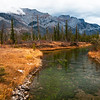 November 14, 2014<br /> <br /> Glorious Autumn <br /> <br /> Jasper National Park, Alberta