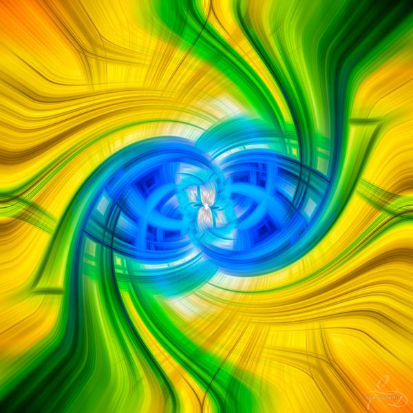 Canola Twirl