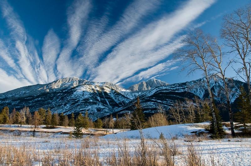 February 13, 2014<br /> <br /> Jasper National Park, Alberta