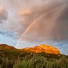 Sweet Light and a Rainbow