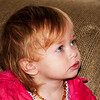 Sept. 29, 2013<br /> <br /> Little Princess<br /> <br /> * This is another photo of my niece, River. Precious!!