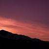 March 30, 2014<br /> <br /> March Morning<br /> <br /> Jasper National Park, Alberta<br /> <br /> +Dawn on Sunday