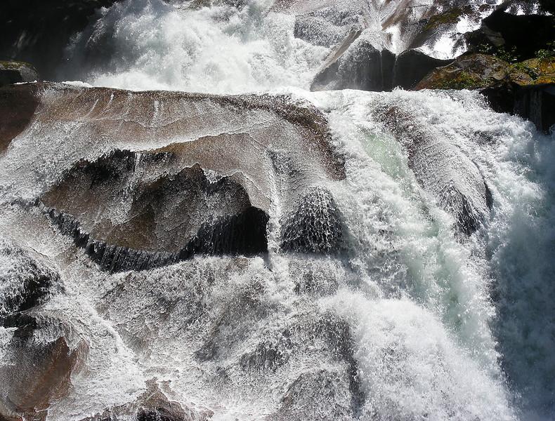 October 24, 2012<br />  <br /> Clayton Falls<br /> Bella Coola, B.C.