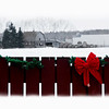 "December 23, 2011<br /> <br /> ""Country Christmas""<br /> <br /> Images Alberta Camera Club Outing<br /> Christmas Reflections at Fort Edmonton Park<br /> Edmonton, Alberta<br /> <br /> * For the month of December I am challenging myself to post images that could be used as a Christmas card. I hope you enjoy them :)"