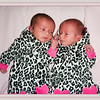 November 9, 2014<br /> <br /> The Twins - Danica and Keira<br /> <br /> * Sooo precious :)  I love them so much!