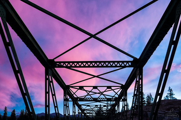 Pink Sky Delight