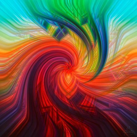 Trippy Twirl