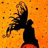 October 31, 2014  All Hallow's Eve  <font color=orange>Happy Halloween!</font>