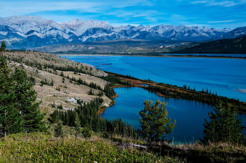 October 8, 2104<br /> <br /> Rocky Mountain High<br /> <br /> Jasper National Park, Alberta
