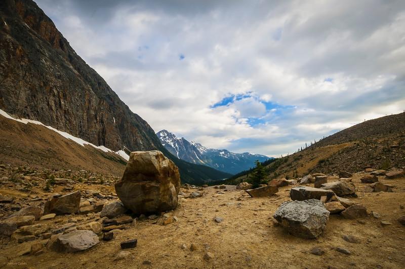 April 16, 2014<br /> <br /> Jasper National Park, Alberta
