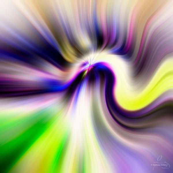 Be Happy Twirl