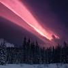 """January 31, 2011<br /> <br /> """"Fantastical""""<br /> <br /> Jasper National Park, Alberta"""