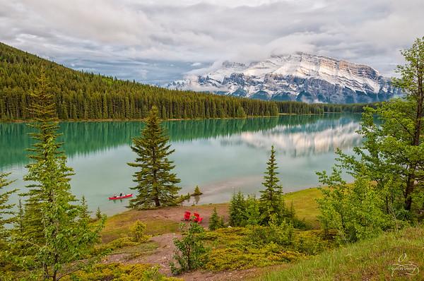 Picture Perfect Alberta
