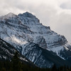February 17, 2014<br /> <br /> Mighty Mountain<br /> <br /> Jasper National Park, Alberta