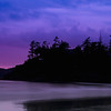 "Day Nine<br /> <br /> ""Twilight Magic""<br /> <br /> Mackenzie Beach<br /> Tofino, B.C."