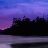 "Day Nine<br /> <br /> ""Twilight Magic""<br /> <br /> Mackenzie Beach<br /> Tofino, B.C."
