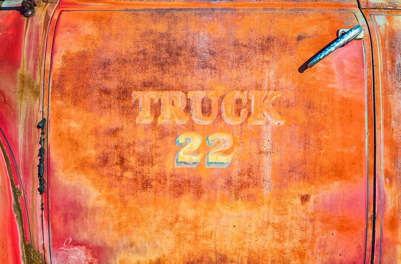 Truck 22