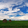 """August 31, 2011<br /> <br /> """"Hay, Hay, Hay!""""<br /> <br /> Rural Alberta"""