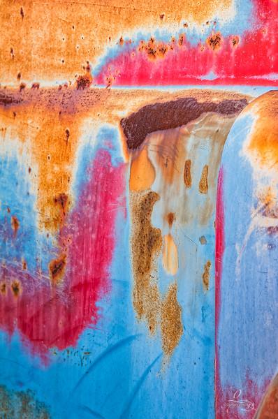 Rust Madness
