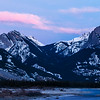 January 2, 2015<br /> <br /> East Side in the Morning<br /> <br /> Jasper National Park, Alberta<br /> <br /> * For the month of January, I will once again be posting images from my annual trips to Jasper in January