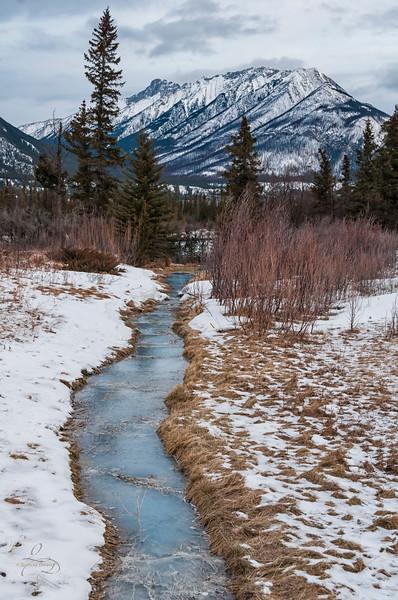 East of Jasper