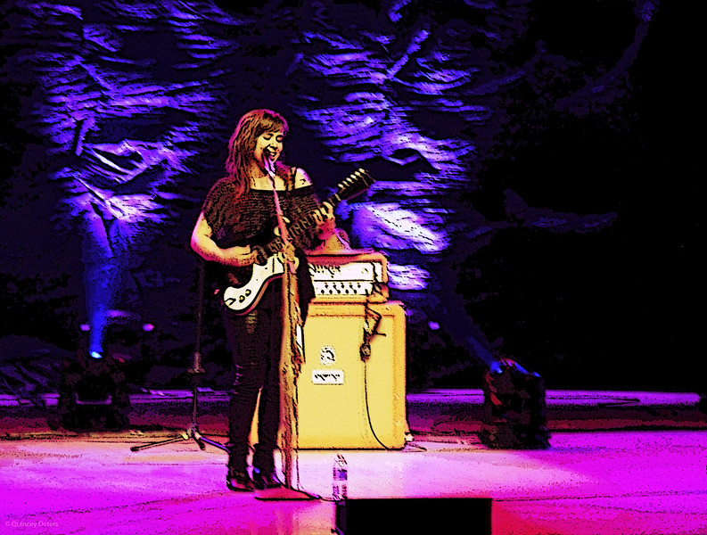 """April 23, 2013<br /> <br /> Serena Ryder<br /> Winspear Centre<br /> Edmonton, Alberta<br /> <br /> * I saw Serena Ryder last night!! In my favorite venue!!! I would do it again tonight if I could :))) The night before, Serena won the Juno Award for Adult Alternative Album of The Year with her latest album """"Harmony""""!!  I am a big fan of hers, have been for years, and I couldn't be happier for her :)"""
