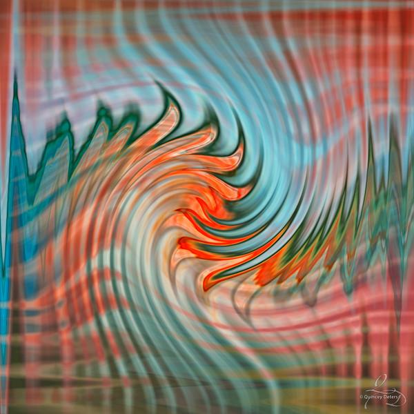 Relic Regent Wave Twirl