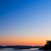 December 6, 2012<br /> <br /> Island Moon<br /> <br /> Mackenzie Beach<br /> Vancouver Island, B.C.